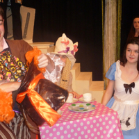 Carrigallen Youth Theatre 01