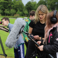 Kerry Youth Film Projects Exhibition