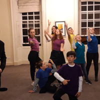 Droichead Youth Theatre Drogheda-Item02-Culture Night Commission: History of Barlow House